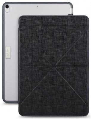 Чехол-книжка Moshi VersaCover для iPad Pro 10.5 чёрный 99MO056006 чехол книжка voia для lg k8 2017 x240 pc pu чёрный