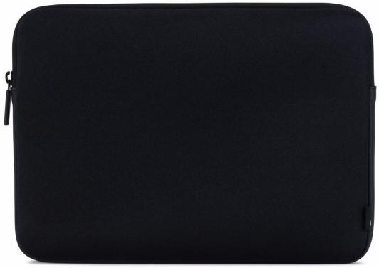 """все цены на Чехол Incase Classic Sleeve для ноутбуков MacBook Pro 13"""" Retina 2016. Материал нейлон. Цвет черный."""
