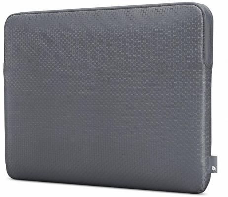 Чехол Incase Slim Sleeve in Honeycomb Ripstop для MacBook Air 13 серый INMB100388-SPY чехол incase slim sleeve in honeycomb ripstop для apple macbook pro 13 черный