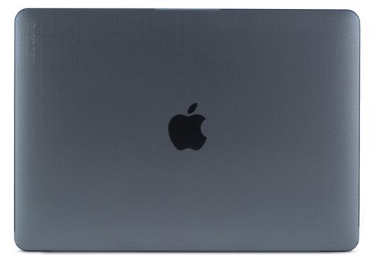 Чехол-накладка Incase Hardshell Case Dots для ноутбука MacBook 12. Материал пластик. Цвет синий. сумка allrounder m dots