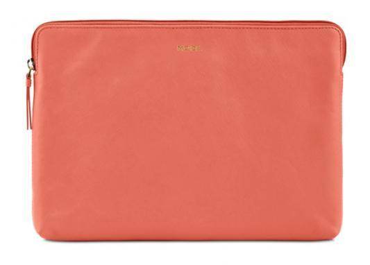 Чехол dbramante1928 Paris для MacBook Air 13 оранжевый PA13RURO5135 чехол конверт dbramante1928 paris для ноутбука macbook air 13 материал кожа цвет розовый