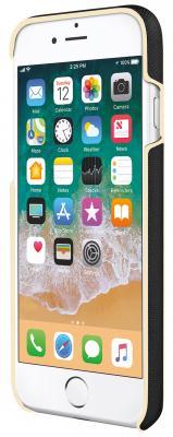 Накладка Kate Spade New York Wrap Case для iPhone 7 iPhone 8 чёрный золотой KSIPH-050-BLK for iphone 6plus new original loud speaker buzzer ringer module bar sound phone flex cable replacement parts free shippin