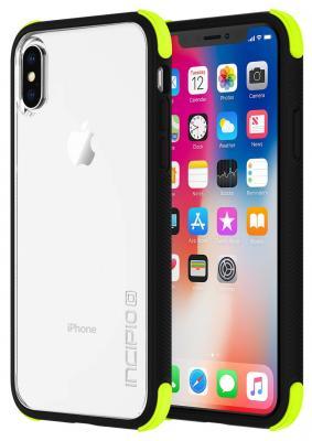 Накладка Incipio Reprieve Sport для iPhone X разноцветный IPH-1633-VLT projector lamp vlt hc910lp for hc1100 hc1500 hc1600 hc3000 hc3100 hc3000u hc910 hd1000 hd1000u