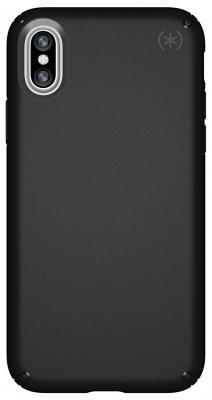 Накладка Speck Presidio Mount для iPhone X чёрный 104181-1050 все цены