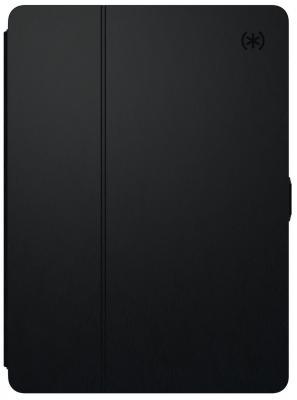 Чехол-книжка Speck Balance Folio для iPad Pro 10.5 чёрный 111060-1050 аксессуар чехол speck balance folio для ipad pro 10 5 purple pink 91905 7265