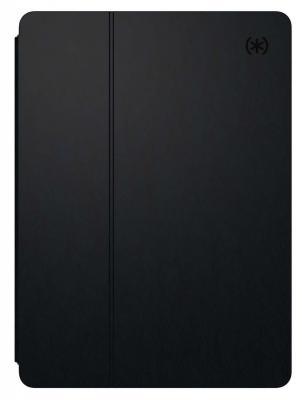 Чехол-книжка Speck Balance Folio для iPad Pro 9.7 чёрный 111056-1050 аксессуар чехол speck balance folio для ipad pro 10 5 purple pink 91905 7265