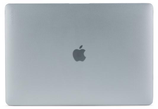 Чехол-накладка для ноутбука MacBook Pro 15 Retina 2016 . Материал пластик. Цвет прозрачный.