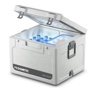 55-CI Изотермический контейнер Dometic Cool-Ice (55л) цена