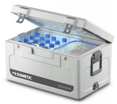 42-CI Изотермический контейнер Dometic Cool-Ice (41л)