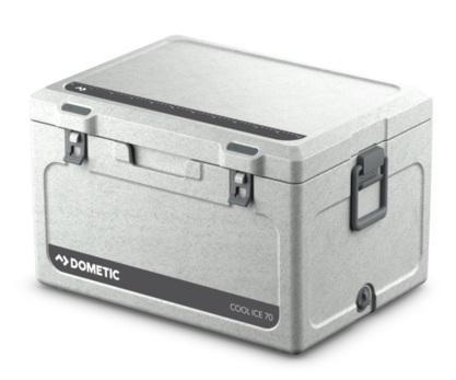 70-CI Изотермический контейнер Dometic Cool-Ice (68л) автохолодильники dometic автохолодильник термоэлектрический dometic bordbar