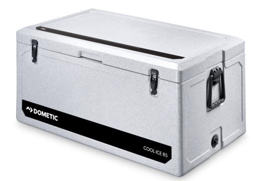 85-CI Изотермический контейнер Dometic Cool-Ice автохолодильники dometic автохолодильник термоэлектрический dometic bordbar