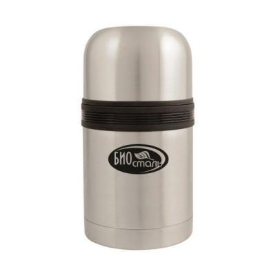 Термос BIOSTAL 750-1-NG серебристый 0.75 л нержавеющая сталь
