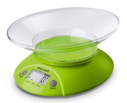 Весы кухонные Vitek 1467-MW(MC) зелёный