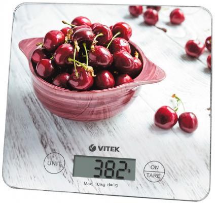 Весы кухонные Vitek 8002(W) рисунок весы кухонные vitek 8002 w рисунок