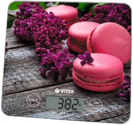 Весы кухонные Vitek VT-8003(VT) рисунок весы кухонные vitek vt 2418 01 белый