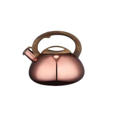 Чайник WINNER 5017-WR медный 3 л нержавеющая сталь цена