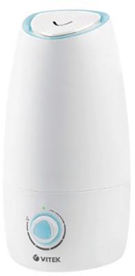 Увлажнитель воздуха Vitek VT-2337(W) белый зеленый источник воздуха e стюард автомобиль домашний лазер pm2 5 оборудование для обнаружения воздуха 3 0 белый белый