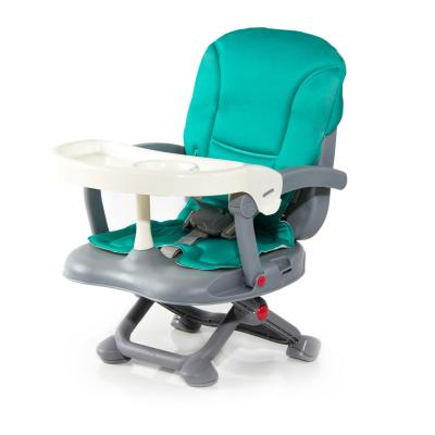 цена на Стульчик для кормления Babies (cyan)