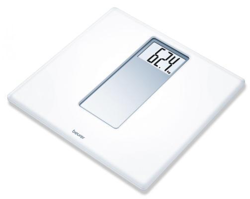 Весы напольные Beurer PS160 белый