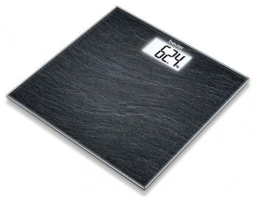 Картинка для Весы напольные Beurer GS203 Slate рисунок