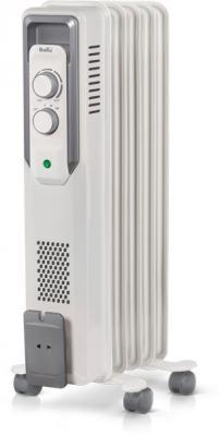 Радиатор масляный Ballu CUBE BOH/CB-05W