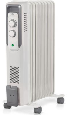 Радиатор масляный Ballu CUBE BOH/CB-09W радиатор масляный ballu нс 1071478