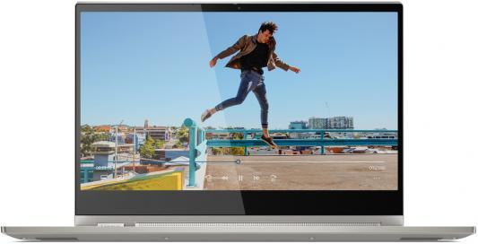 Ультрабук Lenovo Yoga C930-13IKB (81C40024RU)
