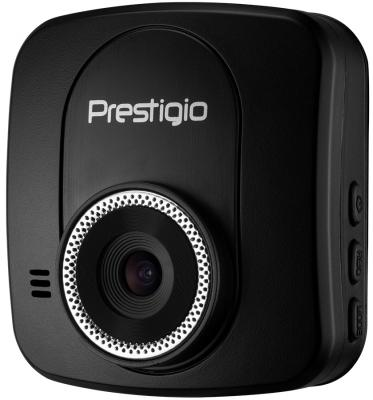 Автомобильный видеорегистратор Prestigio RoadRunner 535W WQHD@30fps,2.0,MSC8328Q,12 MP camera,140°,4x zoom,240 mAh,WiFi,Automatic Night Mode,G-sensor