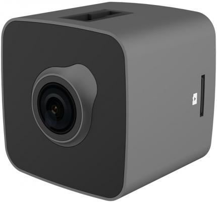 Автомобильный видеорегистратор Prestigio RoadRunner CUBE FHD@30fps,1.5, 2 MP camera,140°,150 mAh,WiFi,G-sensor,silver/black,Metal+Plastic. (A3PCDVRR5 car camera dvr eye smart wifi dash cameras video digital recorder g sensor gps 150 degree night vision full hd 1080p accessories