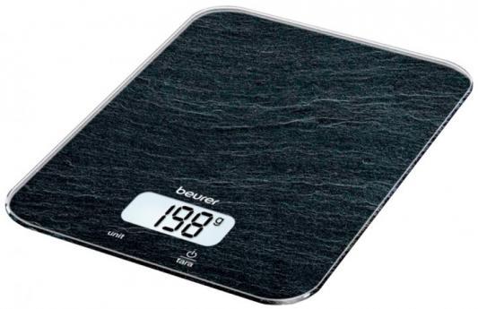 Весы кухонные Beurer KS19 slate рисунок весы кухонные beurer ks25