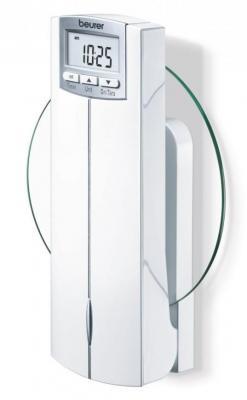 Весы кухонные Beurer KS52 белый весы кухонные beurer ks25