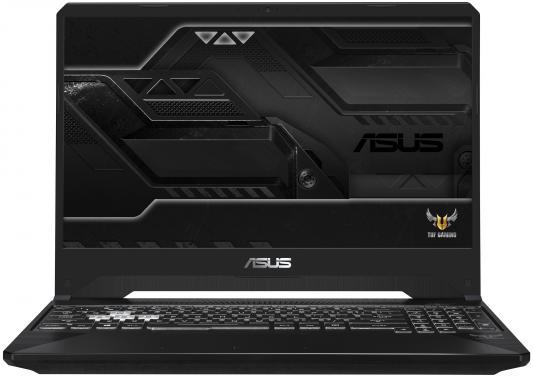 Ноутбук ASUS TUF Gaming FX505GM-BN017T (90NR0131-M00480) цена
