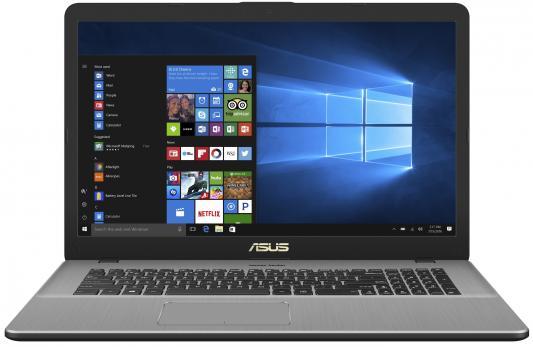 Ноутбук ASUS VivoBook Pro 17 N705UN-GC109 (90NB0GV1-M02270) ноутбук asus vivobook pro 15 n580gd e4128t 90nb0hx4 m02950