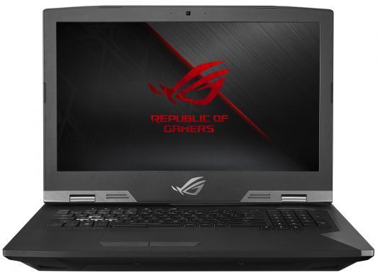 Ноутбук ASUS ROG CHIMERA G703GI-E5185 (90NR0HJ1-M02590) ноутбук asus rog chimera g703gs e5051t 90nr0091 m00780