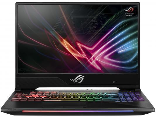 Ноутбук ASUS GL504GM-ES057T (90NR00K2-M03320) montblanc boheme 112500
