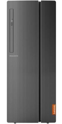 Lenovo Ideacentre 510-15ICB MT Intel Core i3 8100(3.6Ghz)/4096Mb/1000Gb/DVDrw/Int:Intel UHD Graphics 630/war 1y/5.8kg/silver/DOS + БП 180Вт цена