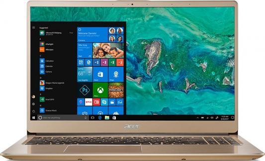 Ультрабук Acer Swift 3 SF315-52G-52B4 (NX.GZCER.002) ультрабук acer swift 3 sf315 52g 52b4 nx gzcer 002
