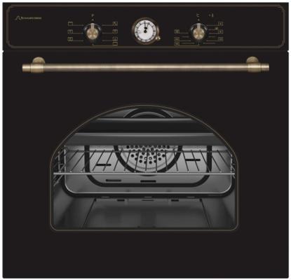 Электрический духовой шкаф Schaub Lorenz SLB EZ6861