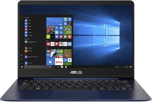 все цены на Ноутбук ASUS Zenbook UX430UA-GV285R (90NB0EC5-M13790) онлайн