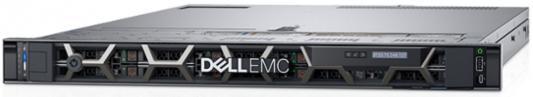 """Сервер Dell PowerEdge R440 1x4116 1x16Gb 2RRD x4 1x1Tb 7.2K 3.5"""" SATA RW H730p LP iD9En 1G 2P 1x550W 3Y NBD (R440-7144) цена и фото"""