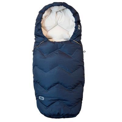 Муфта для ног Design By Voksi (northern lights blue 3701014) конверт детский voksi voksi конверт зимний urban melange blue