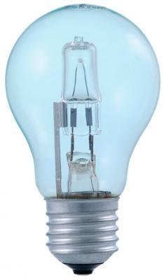 СТАРТ (4607175857543) Галогенная лампа. Теплый свет. Колба - груша.ГЛН Б 70Вт Е27 --40