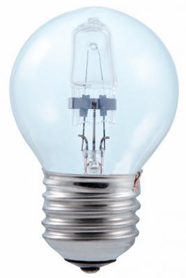 СТАРТ (4607175859356) Галогенная лампа. Теплый свет. Колба - шарик. ГЛН ДШ 42Вт Е27--10/50 (В) лампа светодиодная navigator е27 4вт винтаж st64 золотистая колба 2500к теплый свет