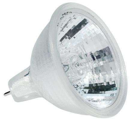 СТАРТ (4607175850865)Галогенная лампа. Теплый свет. Цоколь GU5.3. MR16 12V50W EXN -10/200