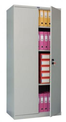 Шкаф ПРАКТИК СВ-14 {Размеры (мм): 1860x850x500 Вес (кг): 41,5} [S20499011402]