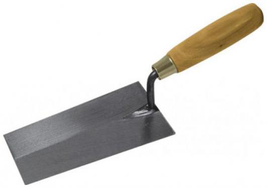 Мастерок FIT 05028 каменщика трапеция 180мм мастерок штукатура fit лепесток 150 мм