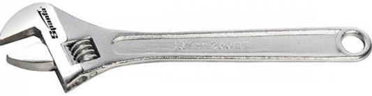 Ключ разводной SPARTA 155305 (0 - 30 мм) 250мм цена