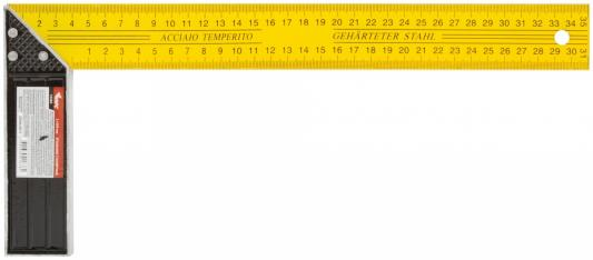 Угольник КУРС 19384 столярный 350мм