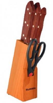 Набор ножей GOLDENBERG GB-01126 goldenberg es 10p10