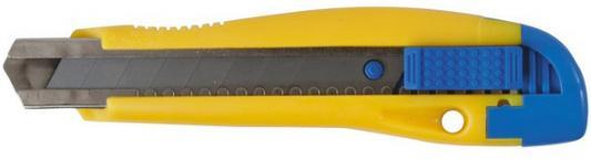 Нож FIT 10240 технический, 18мм